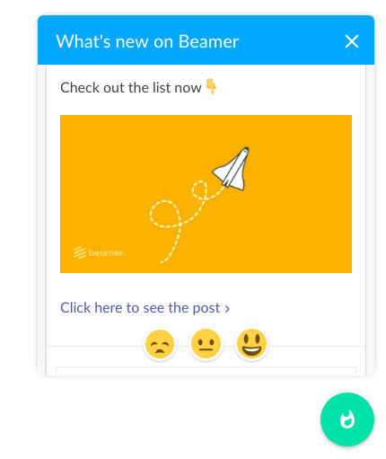 Beamer – Documentation