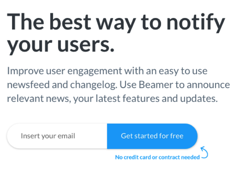 engage users