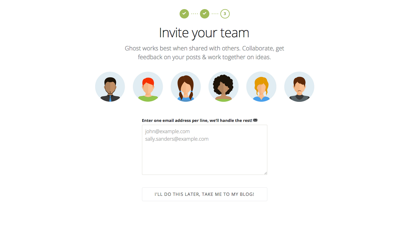 customer retention with social events
