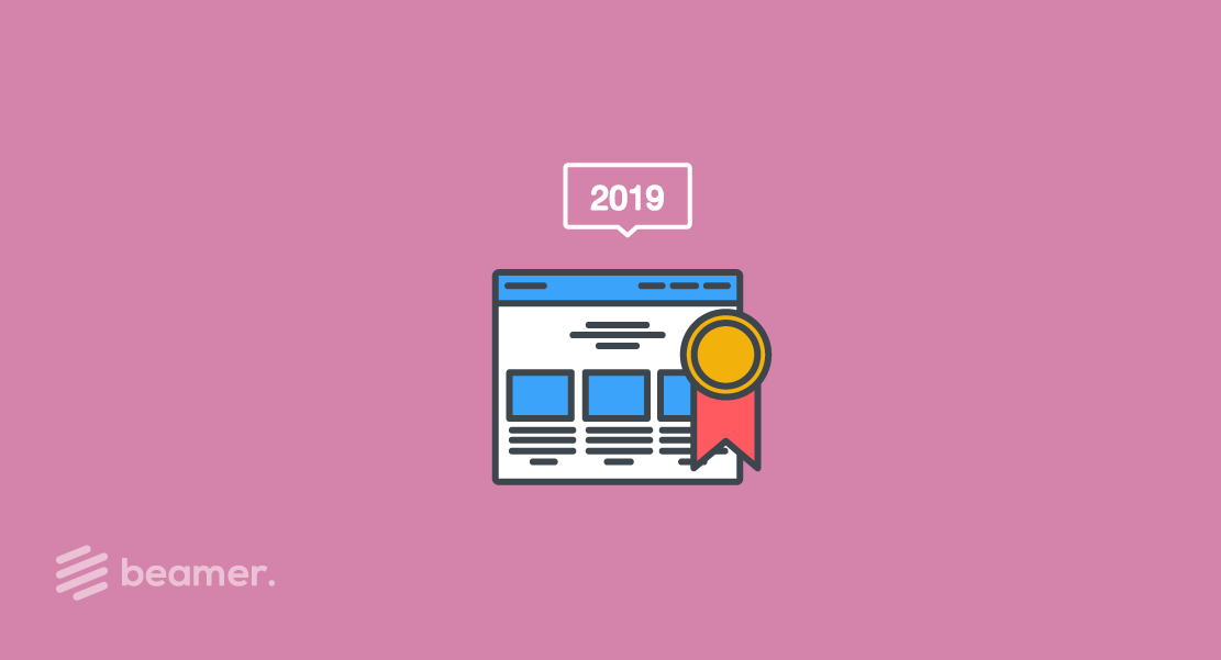 Top blogging plugins 2019