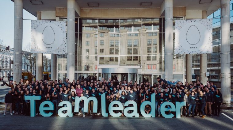 How Teamleader increased user engagement with Beamer
