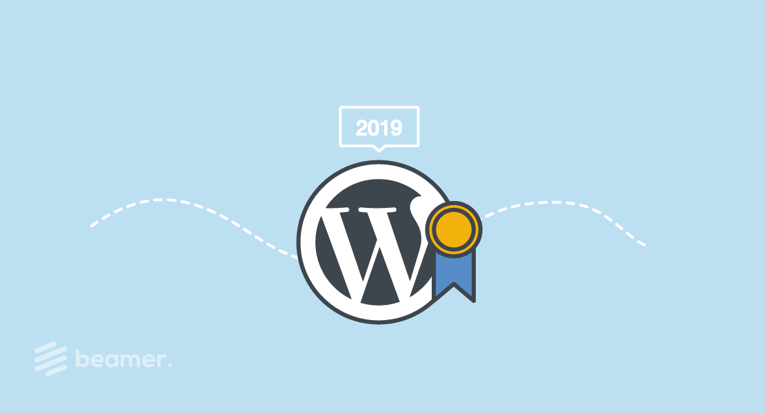Top WordPress plugins 2019