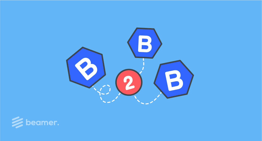B2B product marketing