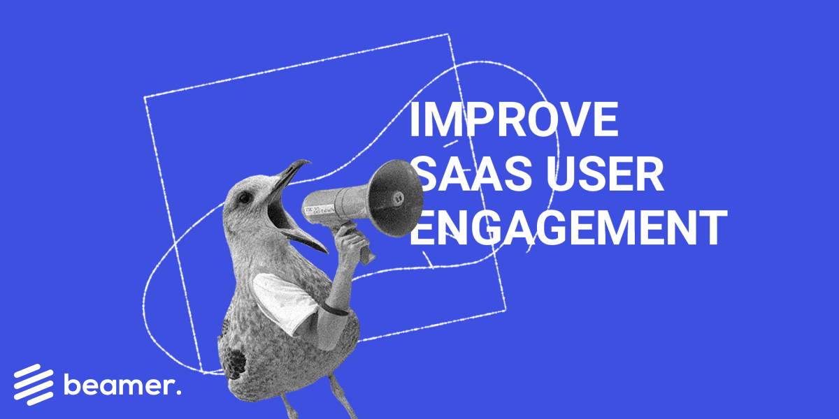 improve SaaS user engagement