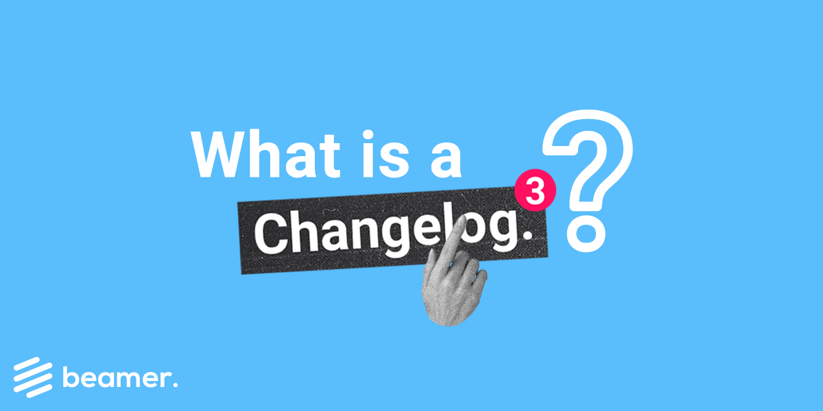 what is a changelog