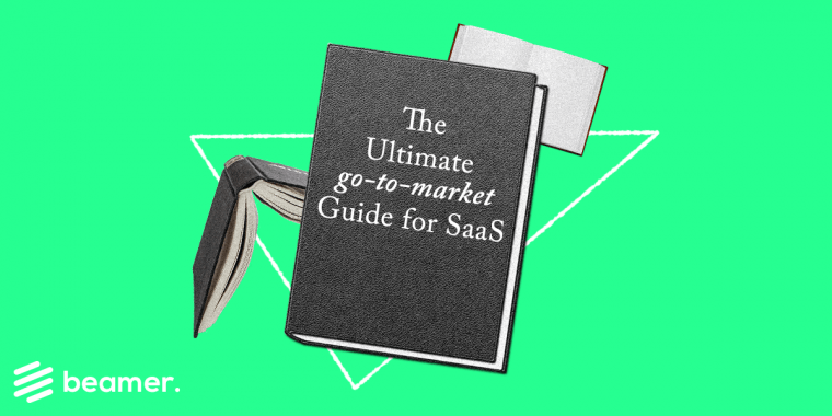 go-to-market guide for SaaS